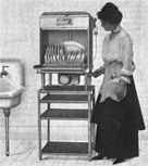 136px-Electric_dishwashing_machine,_1917